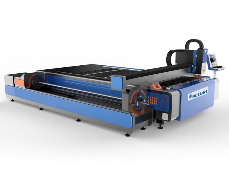 د CNC ټیوب پرې کولو ماشین