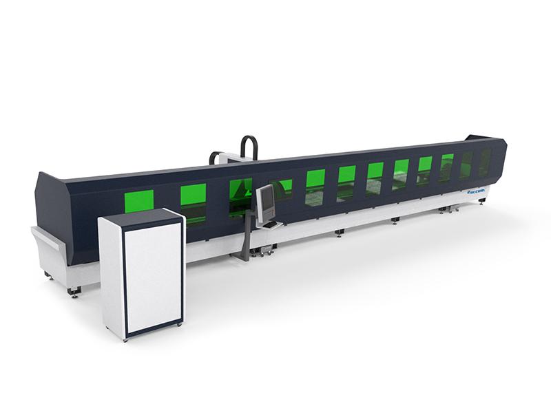 لیزر ماشین
