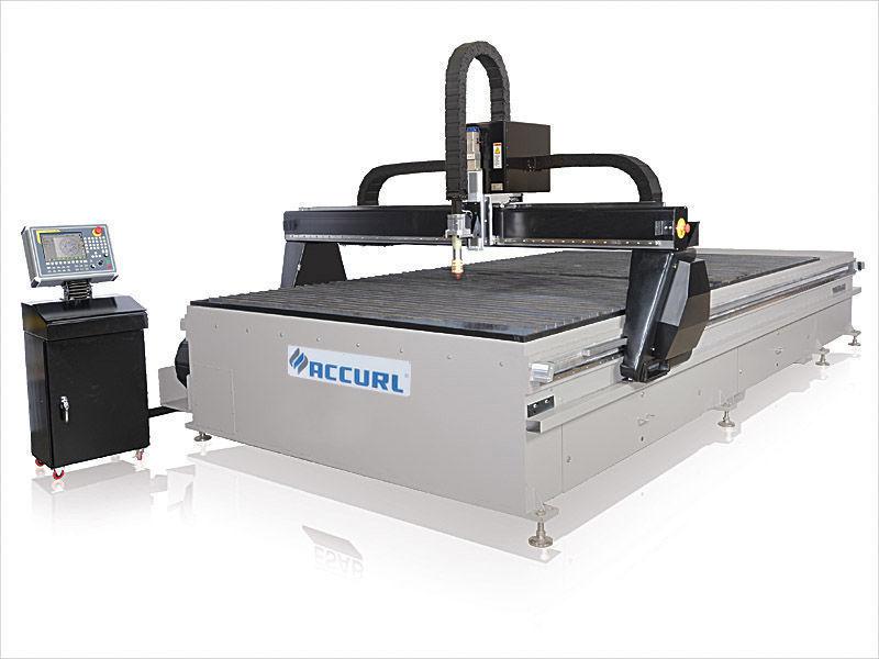 د پلور لپاره د CNC پلازما پرې کولو ماشین کارول شوی